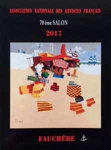 70ème Salon de Saint-Mandé 2017