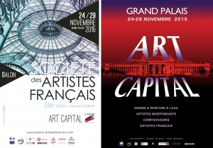 Salon-artistes-français-Art-Capital-2015